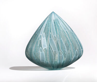 Nancy Callan, 'Seagrass Clovis', 2017