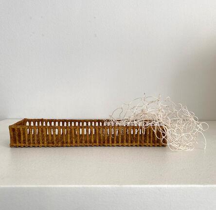Annie Turner, 'Needle Box and Herring Net', 2021