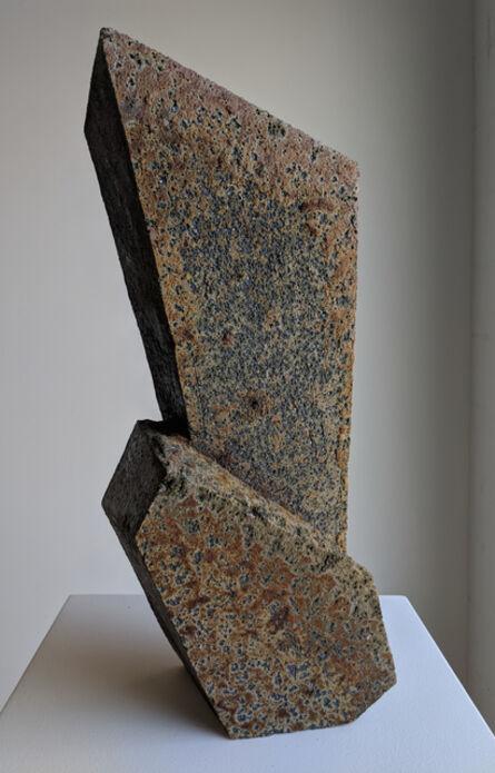 Jonathan Cross, 'Sentinel Shift', 2018