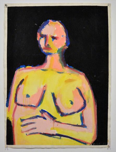 Thomas McAnulty, 'Nude 4'