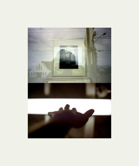 Jory Hull, 'Twin Infinitive 00880082', 2012
