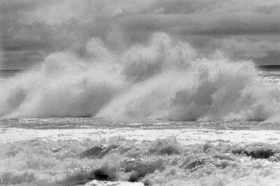 Anthony Friedkin, 'Powder Wave, Jalama Beach, Santa Barbara, California, U.S.A.', 2008