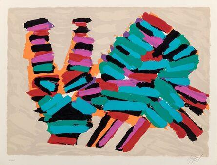 Karel Appel, 'Cats (14 works)', 1978