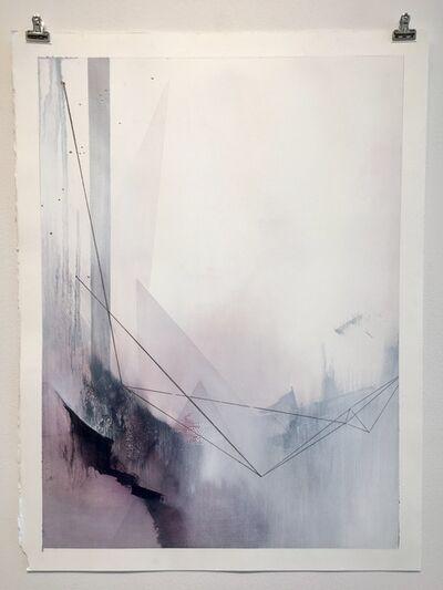 Leah Pantéa, '(án titils II)', 2016