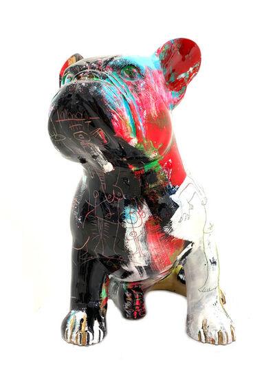 Julien Marinetti, 'Doggy John', GFA1389