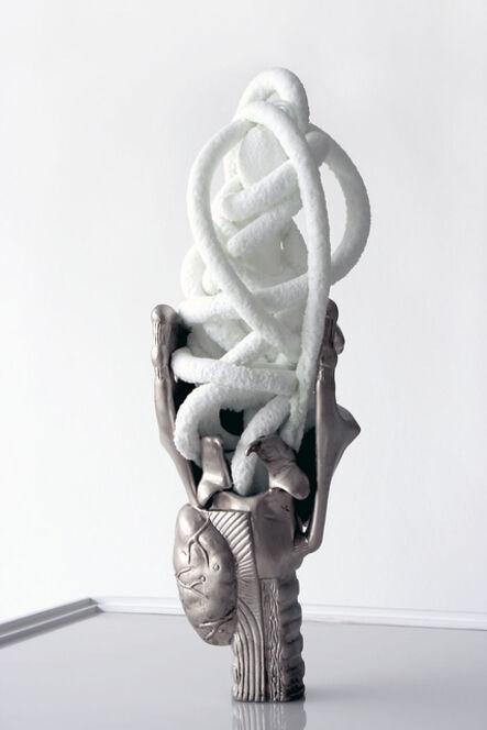 Thomas Feuerstein, 'VERBALE', 2007