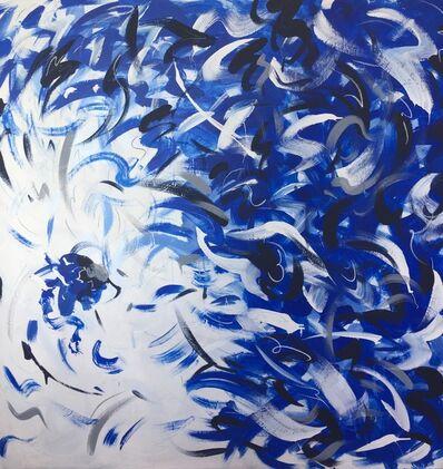 Kazumi Yoshida, 'Roar Blue'