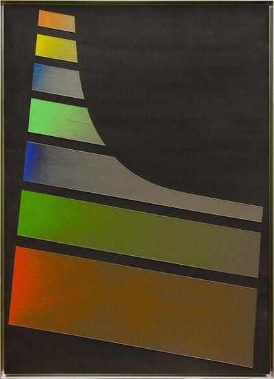 Jonathan Forrest, 'Keel Cove', 2015