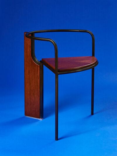 PELLE, 'Fin Chair', 2017