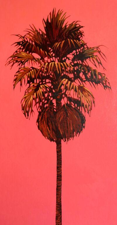 Robert Dunahay, 'Little Pink', 2011