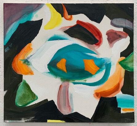 Jamie Elizabeth Allen, 'Opulent Fair', 2020