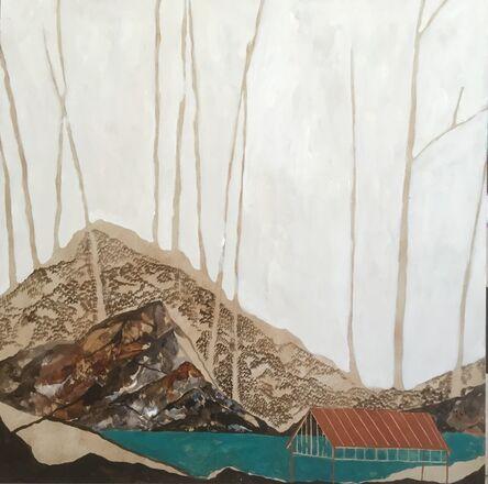 Charlotte Keates, 'Shelter', 2016