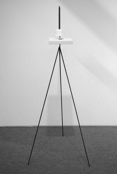 Mark Manders, 'Shadow Study', 2010-2011
