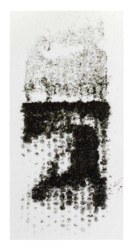 Benja Sachau, 'Moses', 2014