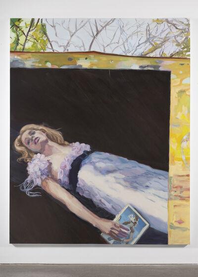Janet Werner, 'VAR', 2020