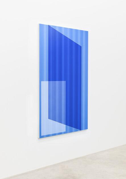 Jonas Weichsel, 'Sc 190 I', 2018