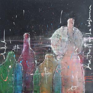 Mauro Paparella, 'The colors of the earth 216', 2020