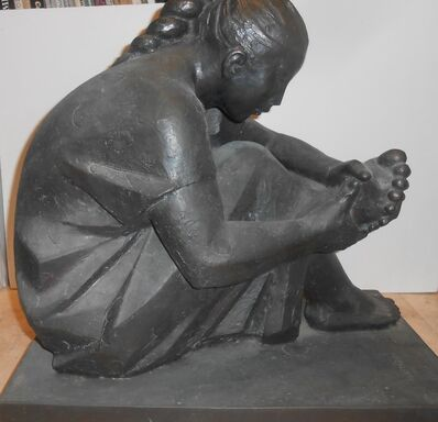 Felipe Castaneda, 'La Espinada', 1997