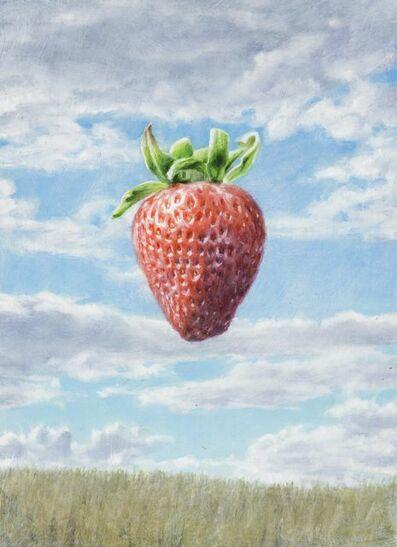 Gregory Block, 'Strawberry Fields', 2020
