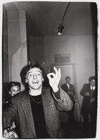 Andy Warhol, 'Dennis Hopper', circa 1977