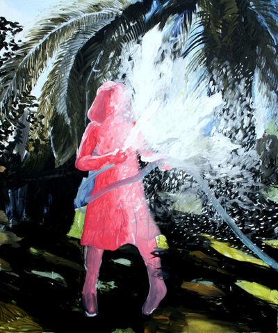 Hanna Ilczyszyn, 'Pink-2', 2018