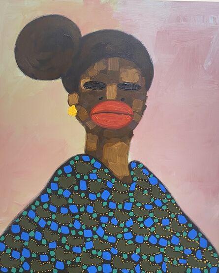 RAFAEL BARON, 'Marcia', 2020