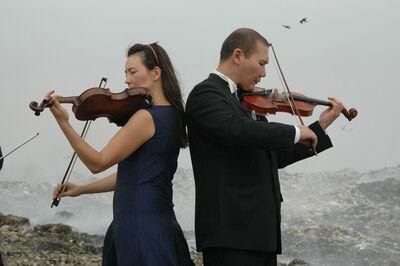 Gulnara Kasmalieva & Muratbek Djumaliev, 'Untitled 5 (Spring)', 2009