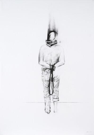 Bernardí Roig, 'Practices To Suck the Light (Drawing V)', 2013