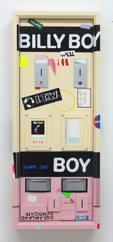 Marion Eichmann, 'Billy Boy', 2019