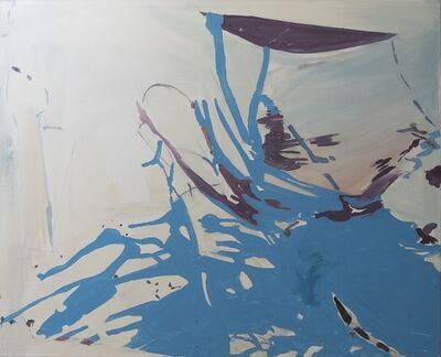 Koen van den Broek, 'Cut Away #7', 2015