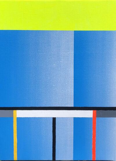Panar, 'Variation #2', 2020