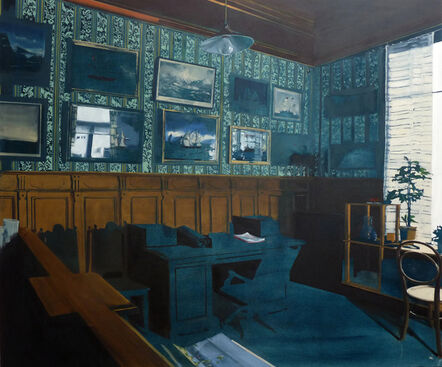 Eleanor Watson, 'Lost at Sea', 2014