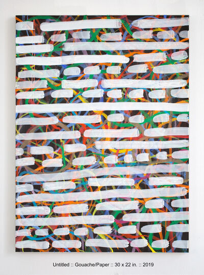 Doug Argue, 'Untitled', 2019