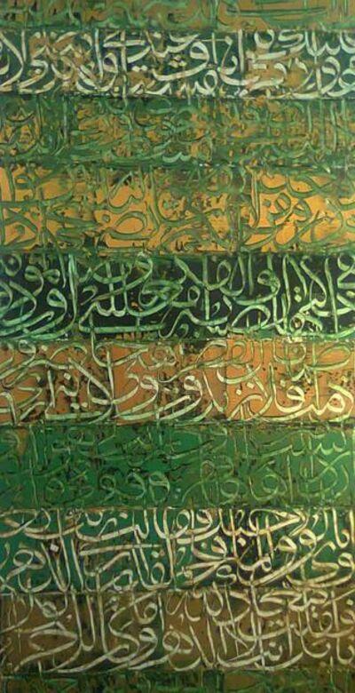 Ahmad Moualla, 'Abou Firas Al Hamadani'Araka Asiyyi Al Damaa Shimatouka Al Sabre', 2010