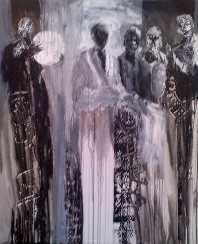 Ahmad Moualla, 'Untitled', 2010