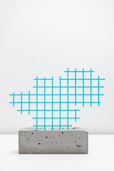 David Batchelor, 'Neo-concreto 042', 2016