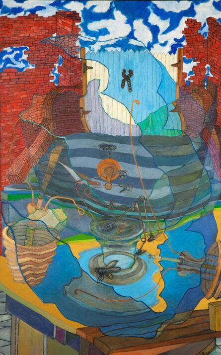 Larry Rushing, 'Ex-Chain', 2009