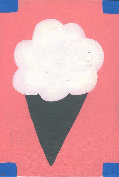 Sandra Wang and Crockett Bodelson SCUBA, 'Cloud Cone', 2015