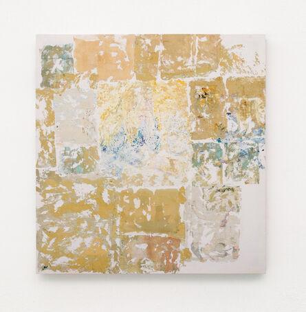 Ermias Kifleyesus, 'Rain and the shape of things (2)', 20154