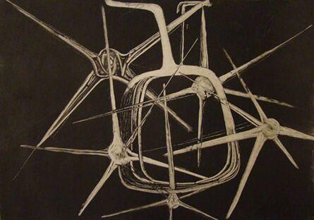 Roberto Estopinan, 'Untitled', 1960