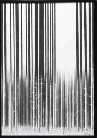 Timofey Smirnov, 'Business wood ', 2014
