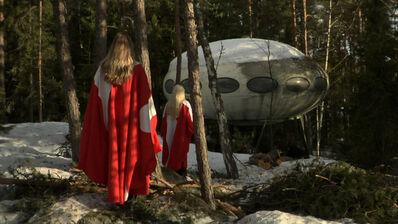Henna-Riikka Halonen, 'Moderate Manipulations (video still)', 2012