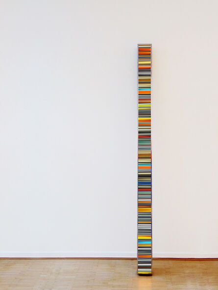 Hans Kotter, 'Colour Code', 2014