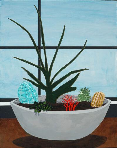 Erik Parra, 'Latin Roots', 2018