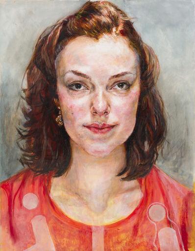 Jenny Scobel, 'Katherine Russell', 2013