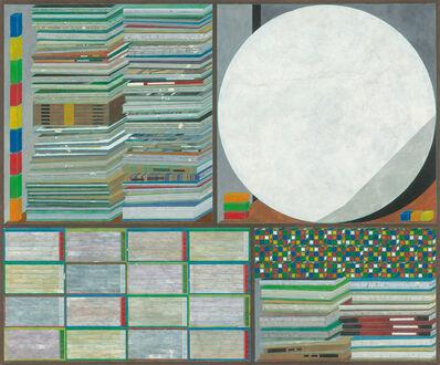 Peng Jian 彭剑, 'A Sphere 一個球', 2019