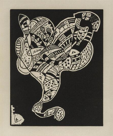 Wassily Kandinsky, 'Untitled', 1942-1974