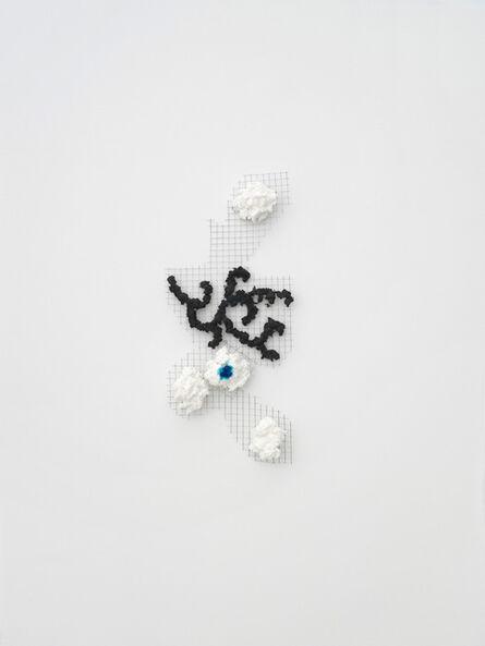 Richard Tuttle, 'Place, four', 2013