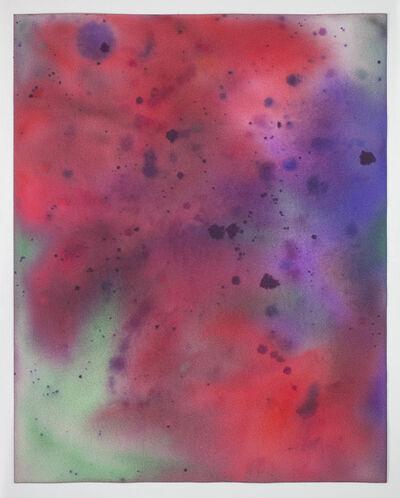 Ben Weiner, 'Red Lilies', 2020