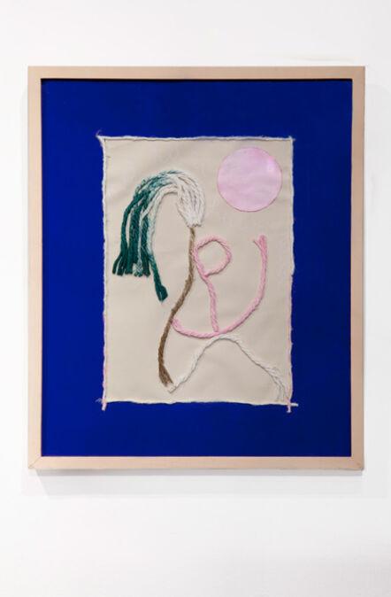 Celina Eceiza, 'No hace falta gritar', 2015